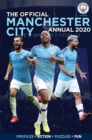 The Official Manchester City FC Annual 2020 - Book
