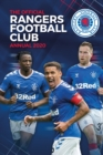 The Official Rangers Annual 2020 - Book