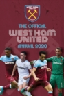 The Official West Ham United Annual 2020 - Book