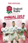 The Official England Rugby Annual 2020 - Book