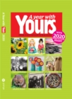 A Year With Yours - Yours Magazine Yearbook 2020 : with 2020 week-to-view diary - Book