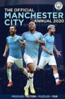 The Official Manchester City Annual 2021 - Book