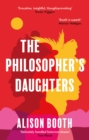 The : Philosopher's Daughters - Book