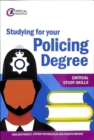 Studying for your Policing Degree - Book