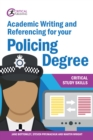 Academic Writing and Referencing for your Policing Degree - eBook