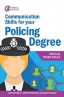 Communication Skills for your Policing Degree - Book