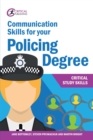 Communication Skills for your Policing Degree - eBook