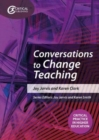 Conversations to Change Teaching - Book