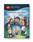 Lego Harry Potter Hogwarts Yearbook 2020 - Book