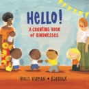 Hello! : A Counting Book of Kindnesses - Book