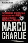 Narco Charlie - Book