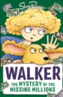 Walker: The Mystery of the Missing Millions - Book