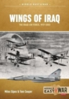 Wings of Iraq Volume 1 : The Iraqi Air Force 1931-1970 - Book