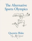 The Alternative Sports Olympics - Book