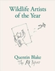 Wildlife Artists of the Year - Book