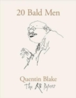 20 Bald Men - Book