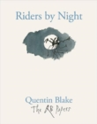 Riders by Night - Book