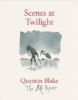 Scenes at Twilight - Book