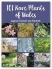 101 Rare Plants of Wales - Book