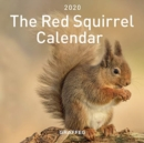 The Red Squirrel Calendar - Book