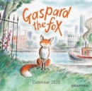 Gaspard the Fox Calendar - Book