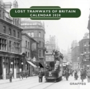 Lost Tramways of Britain Calendar - Book