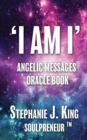 I AM I Angelic Messages Oracle Book - Book