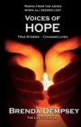 Voices of Hope : True Stories - Changed Lives - Book