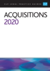 Acquisitions 2020 - eBook