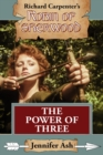 The Power of Three : A Robin of Sherwood Adventure - eBook