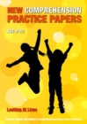 Practice SATs Tests: Looking At Lives - Book