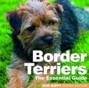 Border Terriers : The Essential Guide - eBook