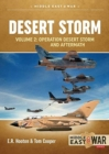 Desert Storm Volume 2 : Operation Desert Storm and Aftermath - Book