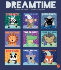 Dream Time - Book