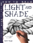 How To Draw Light & Shade - Book