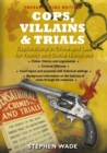 Cops, Villains And Trials - Book