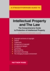 A Straightforward Guide to Intellectual Property and the Law - eBook