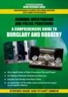 Comprehensive Guide To Burglary And Robbery - Book