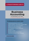 Business Accounting: For Businesses Of All Types - eBook