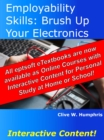 Employability Skills : Brush Up Your Electronics - eBook