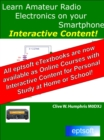Learn Amateur Radio Electronics on your Smartphone - eBook