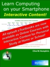 Learn Computing on your Smartphone - eBook