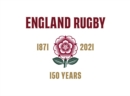 England Rugby : 150 Years - Book