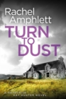 TURN TO DUST - eBook