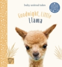 Goodnight Little Llama : Simple stories sure to soothe your little one to sleep - Book