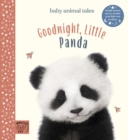 Goodnight, Little Panda - Book