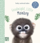 Goodnight, Little Monkey - Book