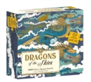 Dragons of the Skies: 1000 piece jigsaw puzzle - Book