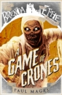 A Game of Crones - Book