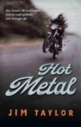 Hot Metal - Book